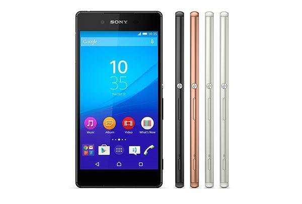 Sony Xperia™ Z3+