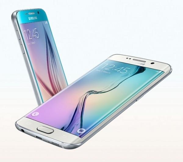 Samsung Galaxy™ S6 y Galaxy™ S6 Edge