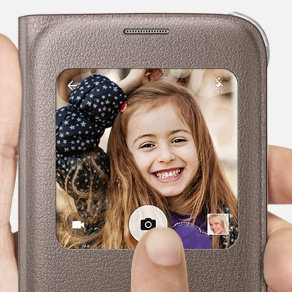 Samsung View Cover S