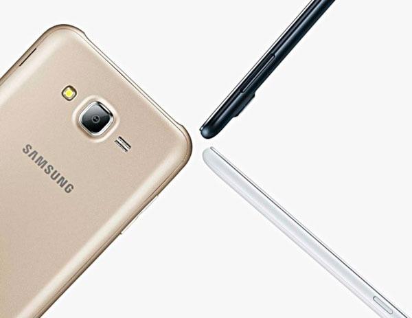 Los Samsung Galaxy J5 y Galaxy J7 ya son oficiales