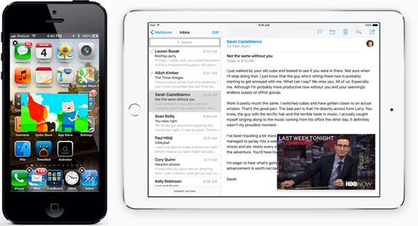iOS 9(nueve) VideoPane