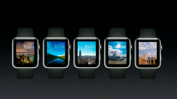 Apple watchOS 2.0