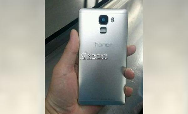 Fecha de lanzamiento del Honor 7