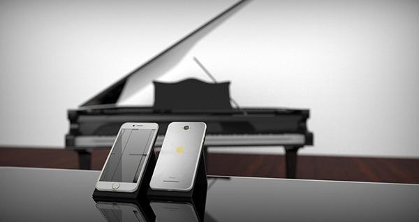 iPhone 7(siete)