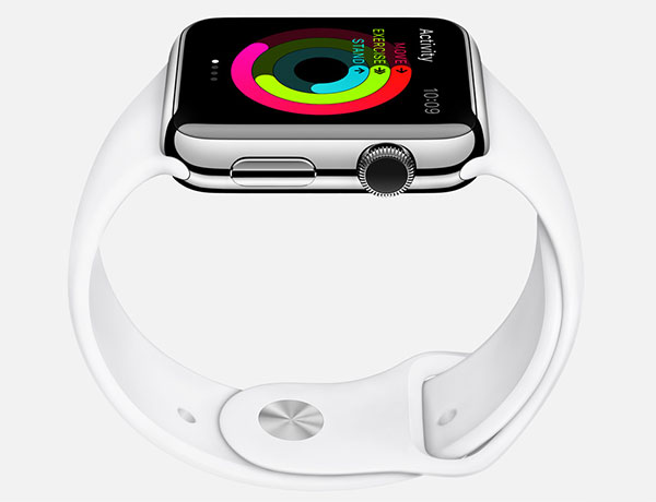 Las ventas del Apple Watch caen un 90% desde su lanzamiento
