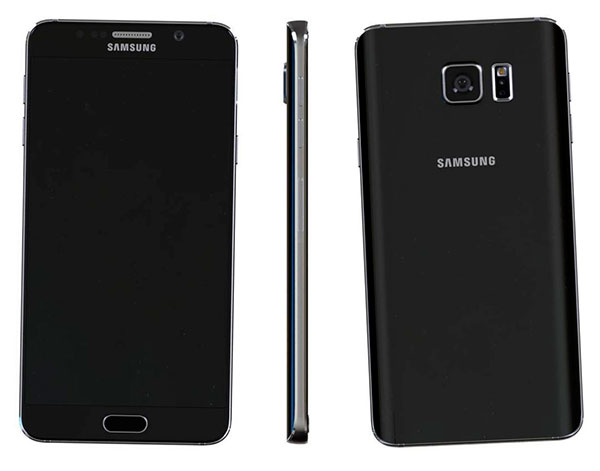 Samsung Galaxy™ Note 5
