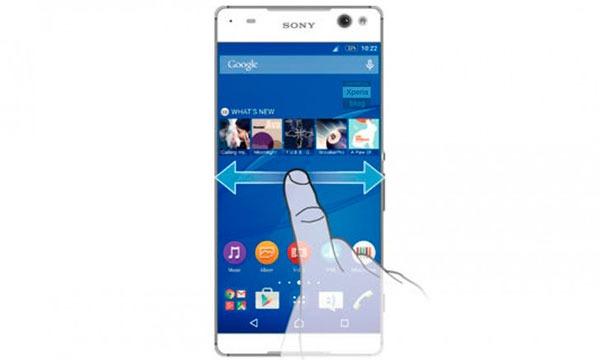 Sony Xperia® C5 Ultra