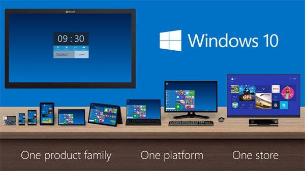 Windows 10 sustituirá los discos de instalación por llaves USB