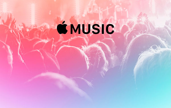 Así funciona Apple Music