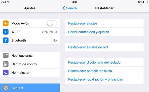 iOS 8.4 problemas GPS