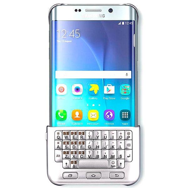 Samsung Galaxy S6 edge+ teclado