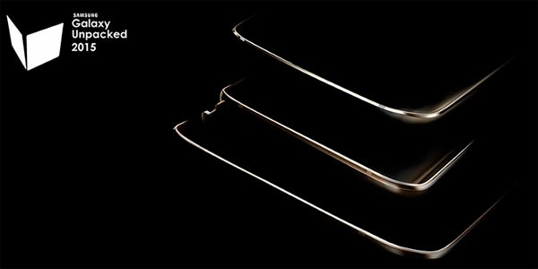 Samsung Galaxy Note 5(cinco) Galaxy S6 edge+ teaser
