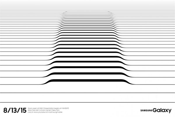 Samsung Unpacked Agosto