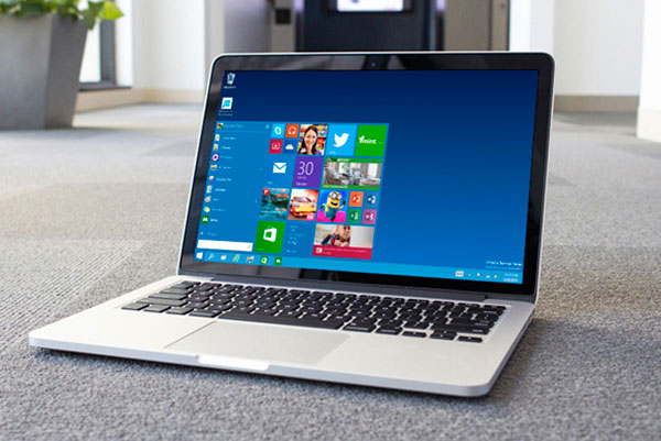 Ya es posible instalar Windows 10 en un Mac con Boot Camp 6
