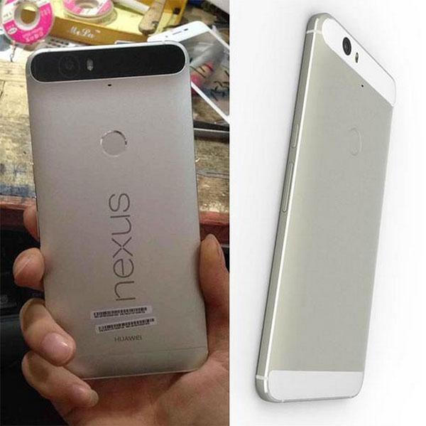 Google Nexus 6(seis) 2015(<stro />año</strong>) Huawei&#8221; width=&#8221;600&#8243; height=&#8221;599&#8243; /></p> <p>Acaban de filtrarse unas imágenes(<strong>multimedia</strong>) que anuncian lo que puede ser un prototipo del renovado <strong>Google Nexus 6(seis) (2015)</strong>, el renovado móvil del enorme de <strong>Internet</strong> desarrollado por <strong>Huawei</strong> que puede presentarse durante el otoño próximo. Las fotos llegan a través de <strong>Tiessen Fu</strong>,un cliente de <strong>Google +</strong> con contactos en la fábrica de <strong>Huawei</strong>. Estas imágenes(<strong>multimedia</strong>) anuncian un aparato de acabamiento metálico que luce los logos de <strong>Nexus</strong> y <strong>Huawei</strong> y que parece estar equipado con un escáner de huella dactilar en la parte trasera. Estas podrían ser las primeras imágenes(<strong>multimedia</strong>) del renovado <strong>Google Nexus 6(seis) (2015)</strong>, que en su versión-RC <strong>phablet</strong> sera construido por la multinacional coreana<strong>Huawei</strong> y que saldrá al comercio acompañado de una versión-RC más diminutiva que estaría desarrollada por <strong>LG</strong>.</p> <p>Hasta ahora, los smartphones de <strong>Google</strong> habían sido presentados cada año(365 días) en una única versión-RC desarrollada por alguna de las marcas más potentes del sector de los <strong>smartphones</strong>. Por ejemplo, el <strong><a target=