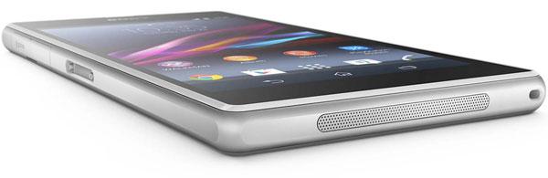 Sony Xperia® Z1