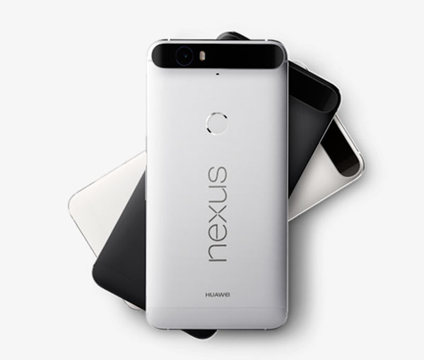 Google Nexus™ 6P