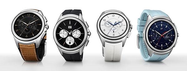 El LG Watch Urbane 2 ya es oficial