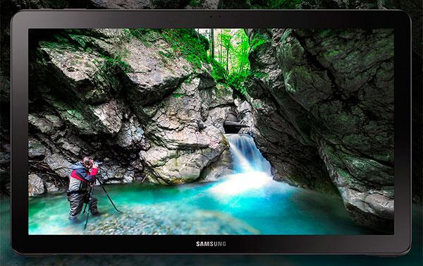 Samsung Galaxy™ View