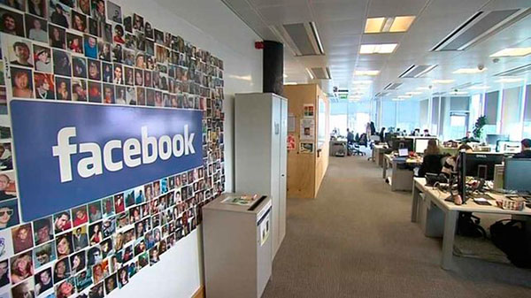 Facebook soluciona los problemas de batería en su app para iPhone