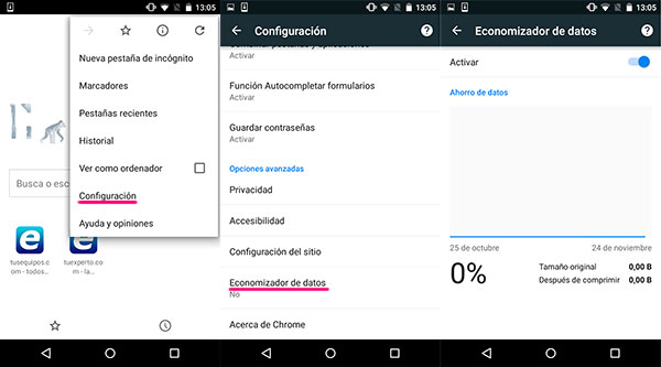 Android 5(cinco) trucos