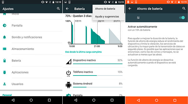 5 trucos imprescindibles para usar en tu móvil Android