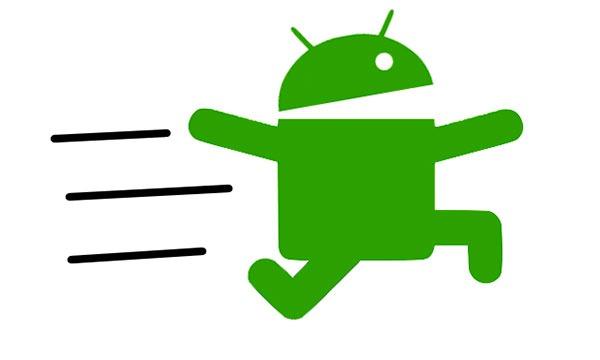 Consejos para hacer que un móvil Android funcione más rápido