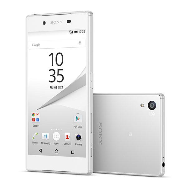 Mejora la precisión de color de la pantalla del Sony Xperia Z5