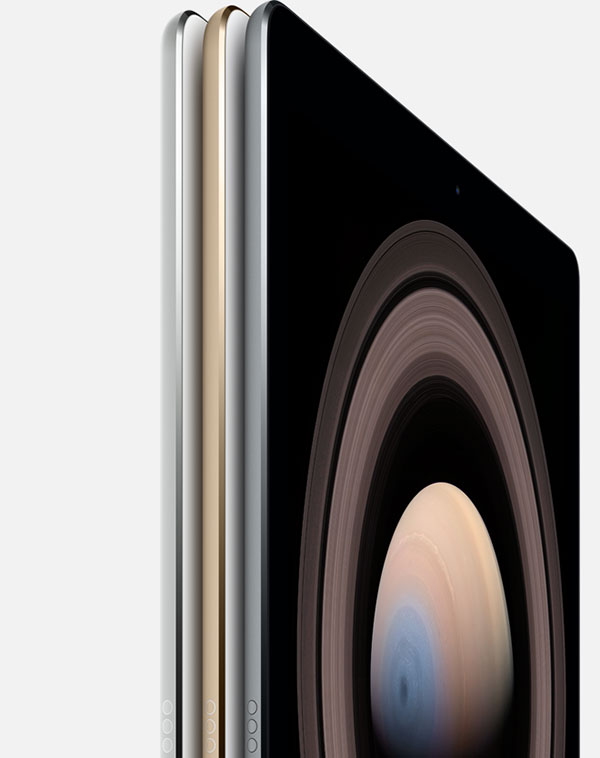 Algunos iPad Pro no responden mientras se están cargando