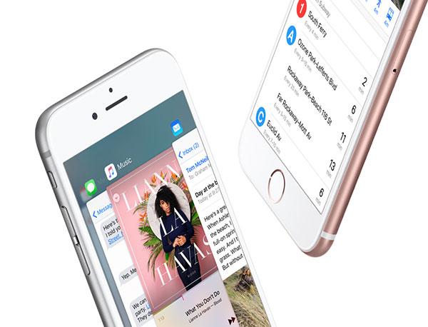 5 juegos gratuitos compatibles con la pantalla 3D Touch del iPhone 6s