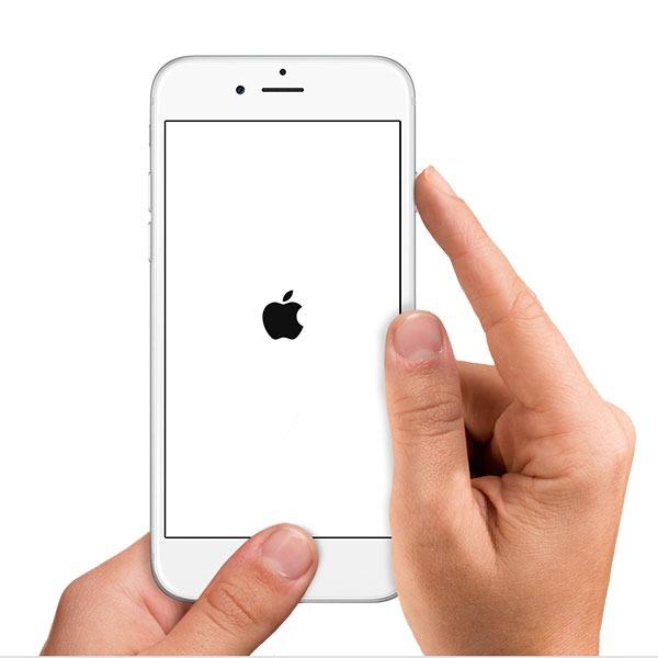 iPhone archivos(ordenador) basura