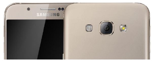 Samsung Galaxy™ A8
