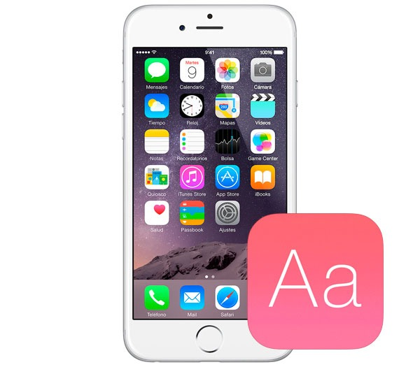 iPhone-6-diccionario