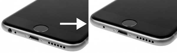 iPhone 7 minijack