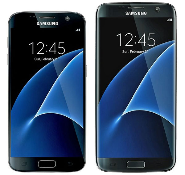 Primeros datos sobre los accesorios del Samsung Galaxy S7