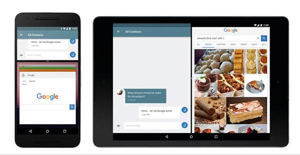 5 claves del nuevo Android N