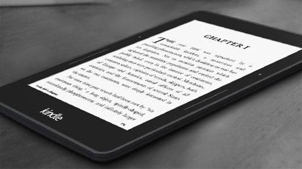 Si no actualizas tu Kindle antiguo antes de mañana no podrás sincronizar tus libros