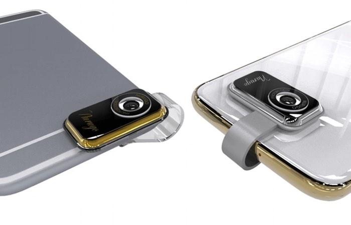 Así puedes convertir tu móvil en un microscopio