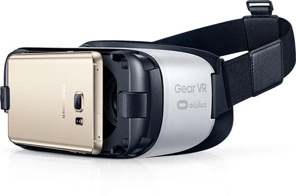 Samsung podría lanzar móviles con pantallas 4K para potenciar la realidad virtual
