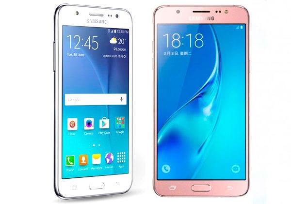 SamsungGalaxyJ5-vs-SamsungGalaxyJ52016