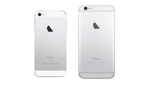 iphone se vs 6s diferencias
