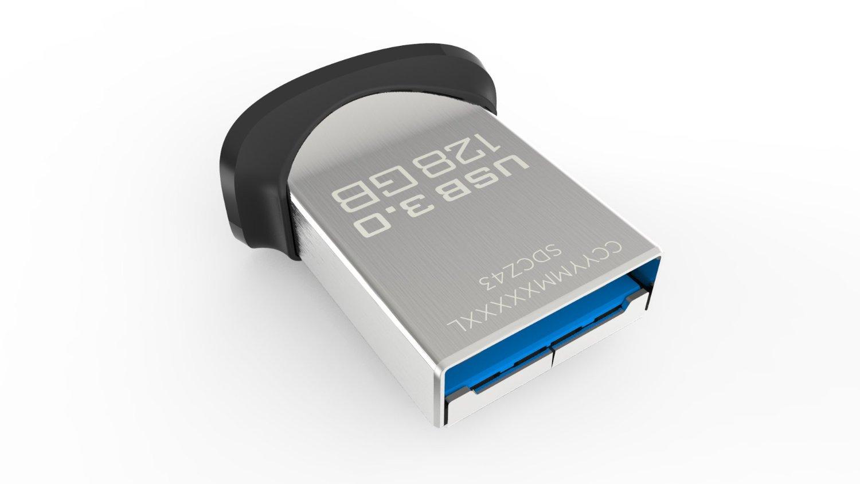 Cómo conseguir una memoria USB 3.0 de Sandisk de 128 GB por 26 euros