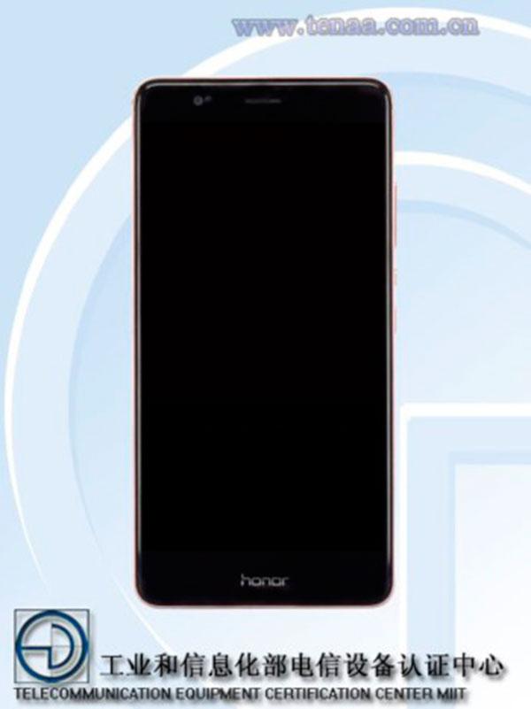Filtrado el Huawei Honor V8