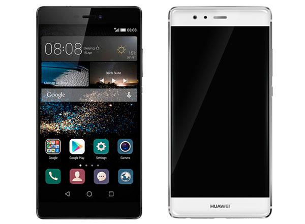 HuaweiP8-vs-HuaweiP9