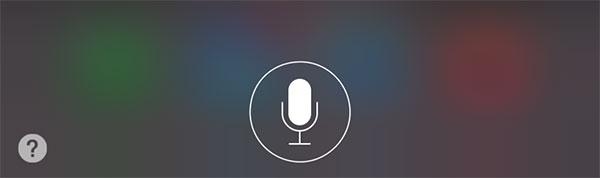 Apple soluciona el fallo de Siri en la pantalla de bloqueo