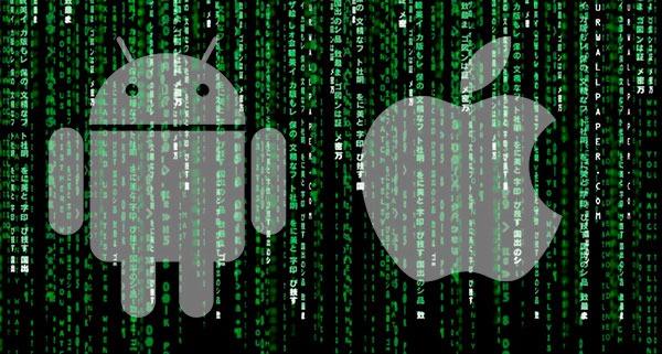 Cómo encriptar tu smartphone Android o iOS