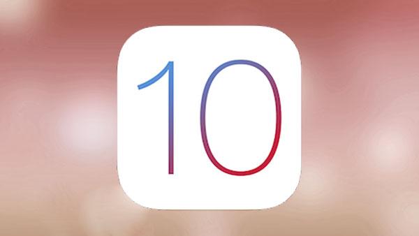 Todo lo que sabemos sobre iOS 10