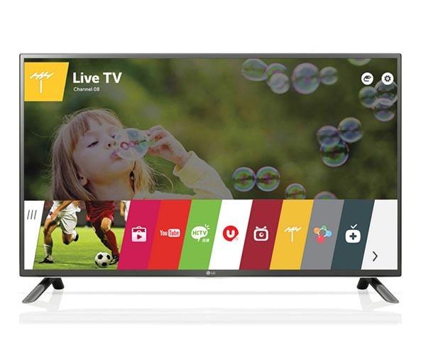 Cómo conseguir un televisor LG 4K por menos de 500 euros
