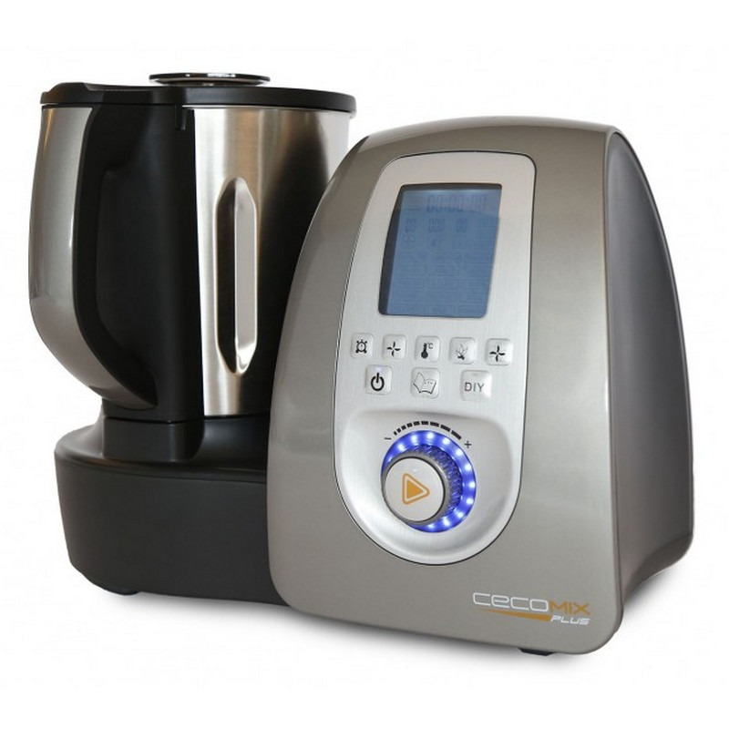 4 alternativas m s baratas al robot de cocina thermomix - Mejor robot de cocina 2016 ...