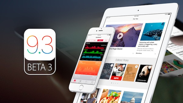 Se publica una imagen con el Jailbreak de iOS 9.3.3 para iPhone e iPad